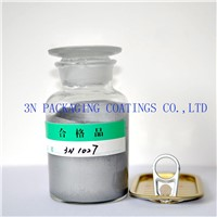Aluminized Liquid Spraying Paint/ Coating/ Lacquer for Ring-pull on EOEs