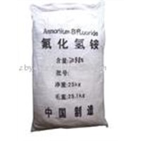 Ammonium hydrogen fluoride(Ammonium Bifluoride)