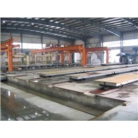 Autoclave Aerated Concrete Production Line