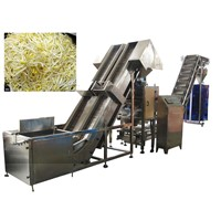 Automatic Bean Sprout Packing Machine