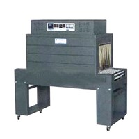 BS-4535 Heat Shrinking Film Packing Machine