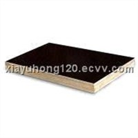 Brown Film-Faced Plywood