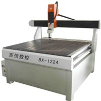 CNC Router for The Thick