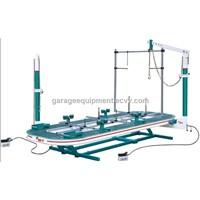 Chassis Straightener / Auto Body Collision Repair Machine