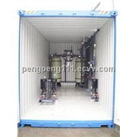 Container UF System