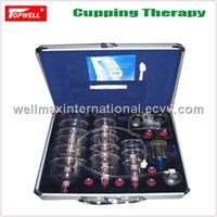 Cupping Apparatus (118B)