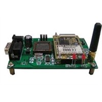 Design & Develop Car Gprs