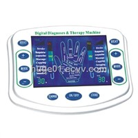Digital Diagnoses & Therapy Machine