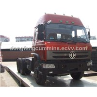 Dongfeng Truck EQ4256W