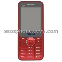 EE7 Quad band mobile phone