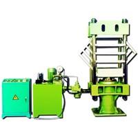 EVA Foam Press/Foam Machine
