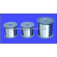 Ferritic Electric Heating Alloy Coil