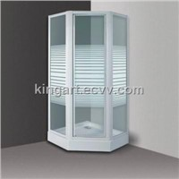 Fiberglass Shower Enclosures (KA-Y1012)