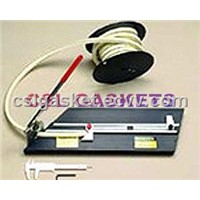 Guillotine Packing Ring Cutter