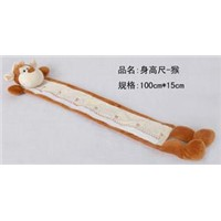 Height Ruler - Monkey