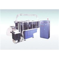 High-Speed Paper Cup Forming Machine