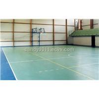Indoor Sports Flooring (YC-002)