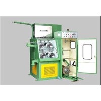 LY-20D Copper-clad aluminum Fine Wire Drawing Machine