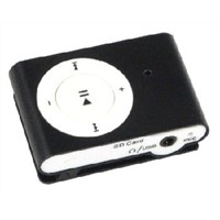 MP3 Player Styled DVR Camera (SP-016)