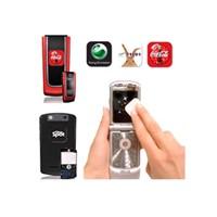 Microfiber Mobile Screen Cleaner