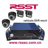 Mobile car DVR