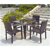 Outdoor Dining Sets (0609)