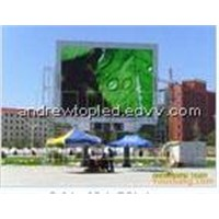 Outdoor LED Display Screens P16R-2