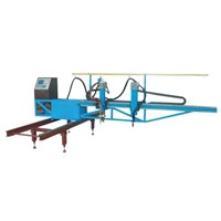 CNC Plasma Cutting Machine / CNC Plasma Cutter (PE-CUT-B1) For Metal