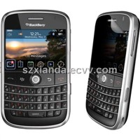 Privacy Screen Protector for Blackberry 9000