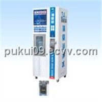 RO-100A-B Water Vending Machine (Buildup Mode)