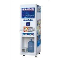 RO-100A-F Water Vending Machine (Export Standard Mode)
