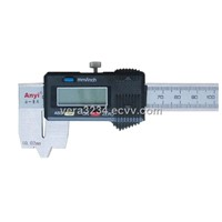 RTJ Ring Groove Digital Calipers