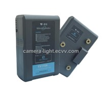 Rechargeable Camera Lithium Battery