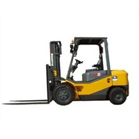 SF30T  Mechanical Forklift