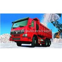 SINOTRUCK HOWO Dumper Trucks