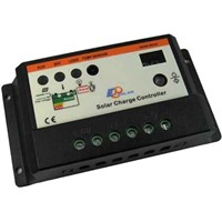 Second Generation of EPHC SOLAR HOME SYSTEMS Controller
