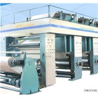 Series Gravure Printer