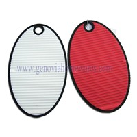 Silicone Kitchenware-Iron Rest