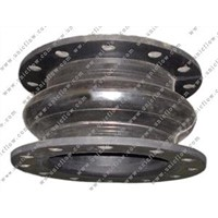 Spool Arch Rubber Expansion Joint