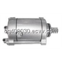 Starter Engine Parts for Gao Jin Motorcycle
