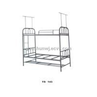 Steel Bunk Beds