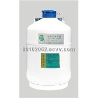Storing Type Liquid Nitrogen Containers