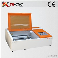 TK-3050 Rubber Stamp Making Machine
