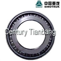 Truck Parts Middle-Rear Axle Outer Bearing