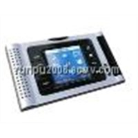 Thin Client PBX Telephone Recorder System,no connect pc