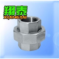 Pipe Fitting (Unions Flat F/F)