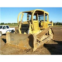 Used Caterpillar Bulldozers (D6H D7H D8H D9N)