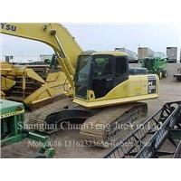 Used Komatsu PC200LC-7L PC200 Excavators
