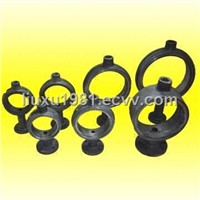 Valve Parts in GGG50 Material