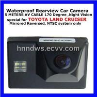 Waterproof Rearview Car Camera